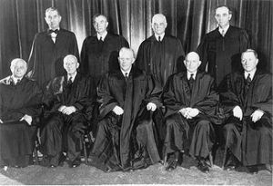 The Warren US Supreme Court