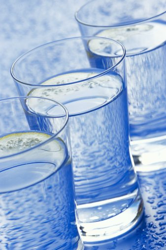 Drink 3 cups of water and then decide – Tour de Farce Full Glass Of Water Ounces